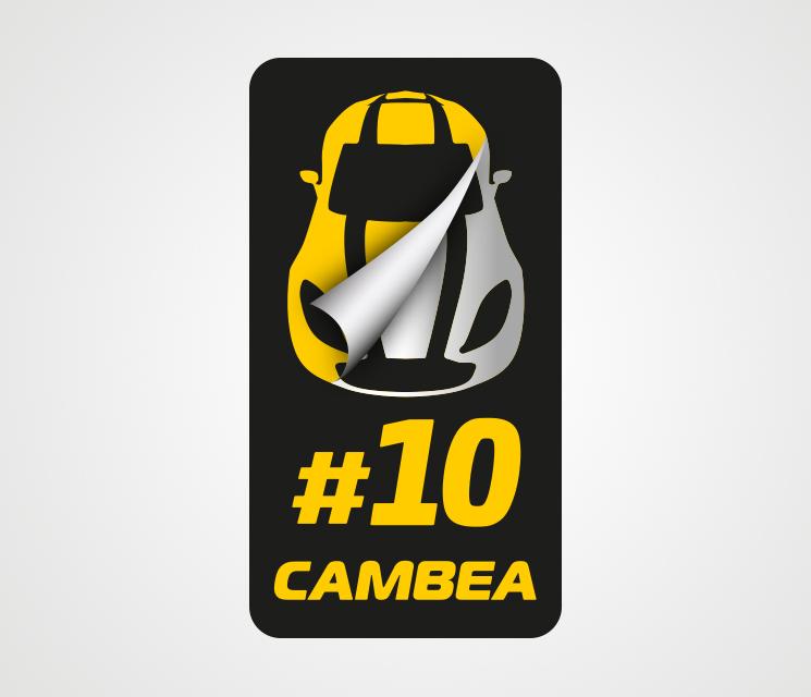 Cambea #10