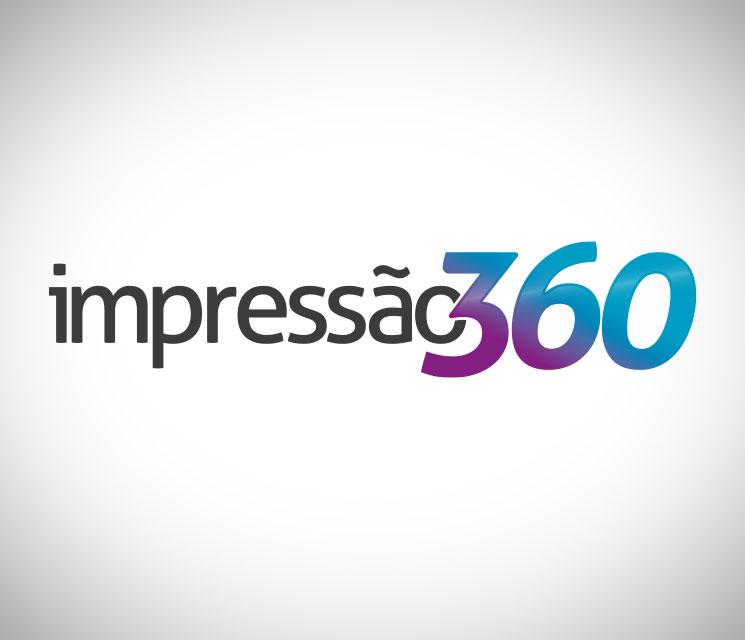 Impressão 360