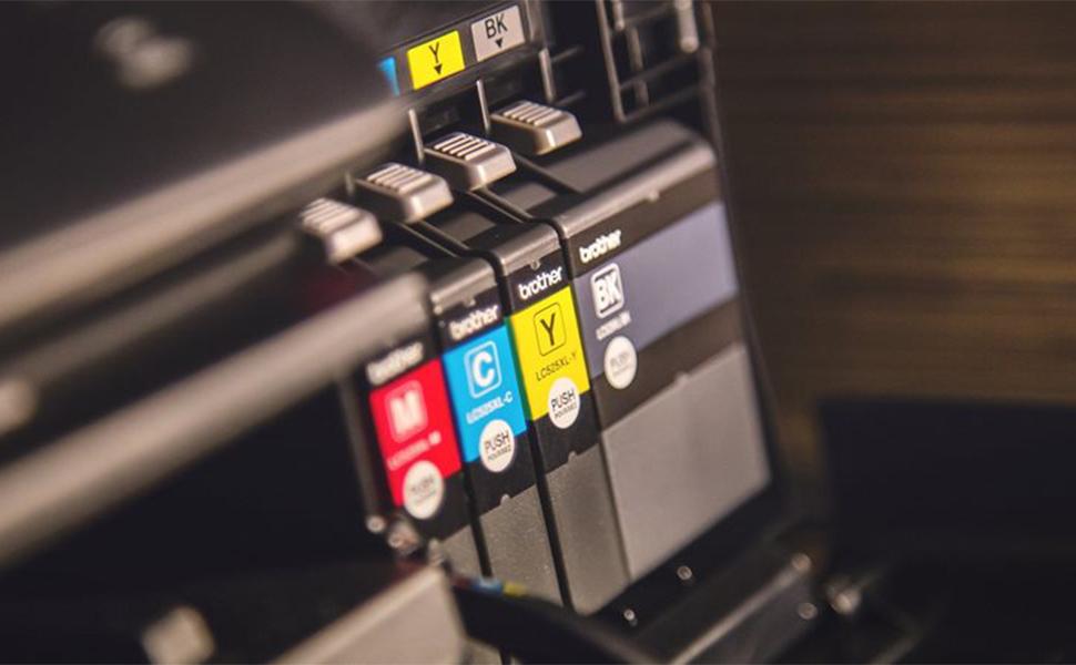 Previsão para mercado de impressão digital alcança 35,7 bilhões de dólares até 2028