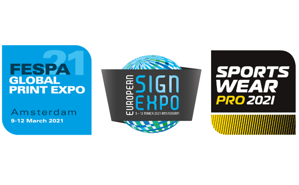 Amsterdã vai receber FESPA Global Print Expo