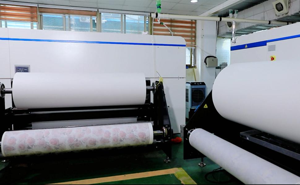 Equipamentos industriais Atexco oferecem produtividade para área têxtil