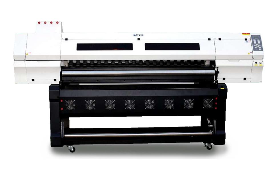 Wiprime Brasil mostra novidades em impressão têxtil da Oric na FESPA Digital Printing 2020