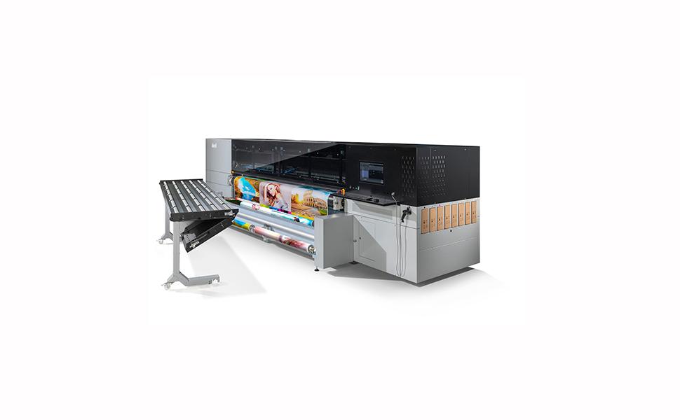 Durst leva para FESPA Digital Printing 2020 novidades em comunicação visual e label
