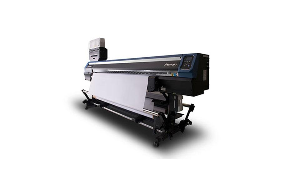 Diskprint apresenta capacidades em impressão digital na FESPA Digital Printing