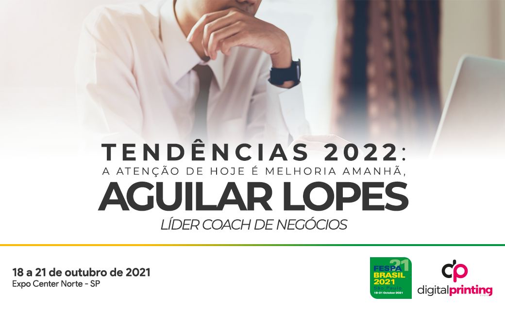 Tendências 2022: a atenção de hoje é melhoria amanhã