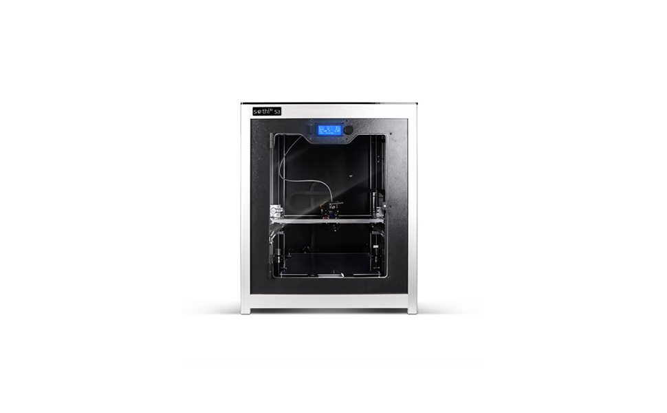 Due Laser apresenta máquinas de corte e impressoras 3D na FESPA Digital Printing 2020