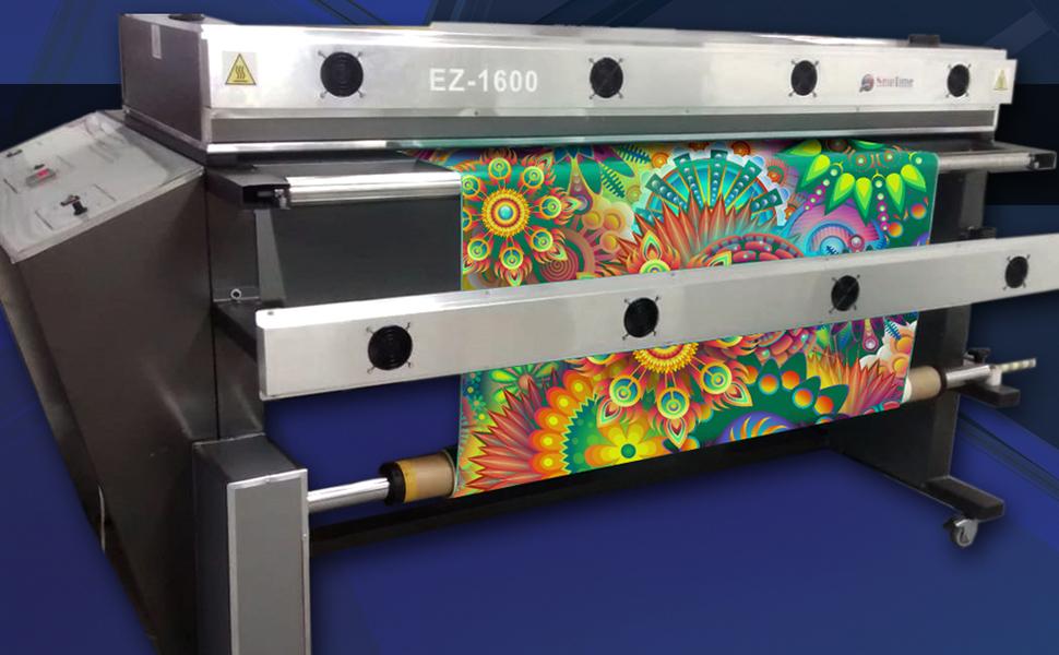 New Time leva verniz e envernizadora para a FESPA Digital Printing 2020