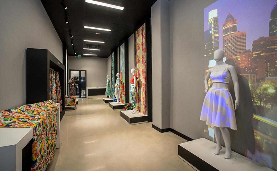 Epson inaugura Centro de Soluções para área têxtil