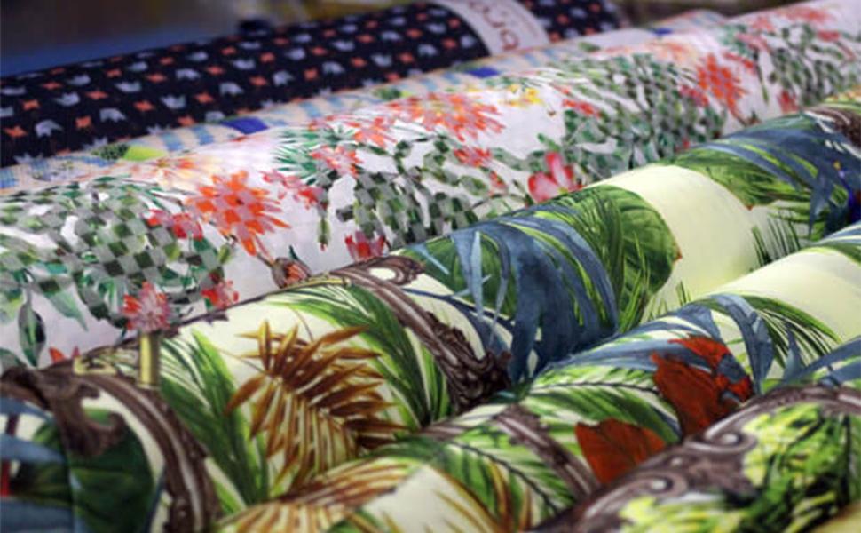 GQM anuncia linha para tinturaria para mercado têxtil