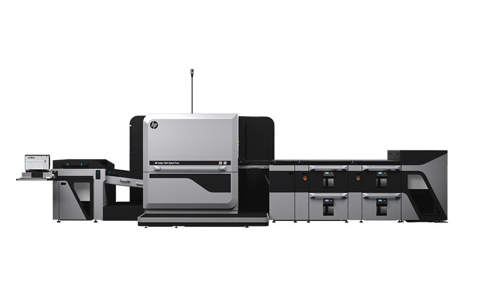 Shutterfly vai implantar mais de 60 impressoras digitais HP Indigo