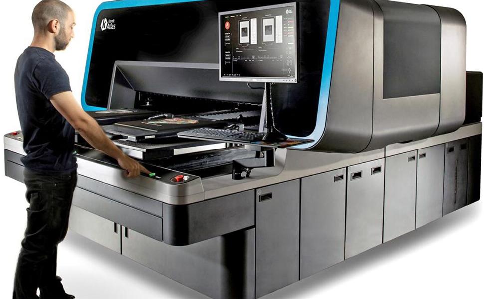 GQM anuncia parceria com Kornit Digital fortalecendo impressão digital têxtil sob demanda