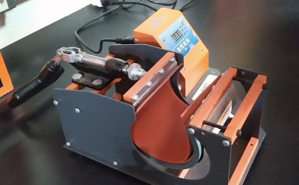 Vídeo ComunidadeWEB: aprenda a usar manta de silicone 1mm para caneca de polímero
