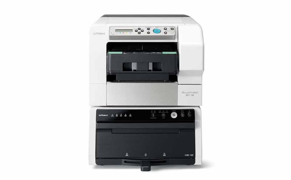 Roland leva ampla gama de soluções para a FESPA Digital Printing 2020