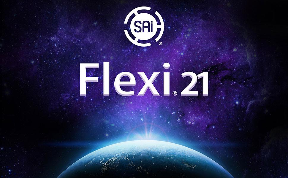 SAi leva pacote de soluções para impressão digital na FESPA Digital Printing