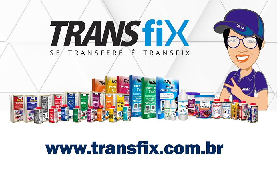 Novidades em transfer serão apresentadas pela Transfix na FESPA Digital Printing 2020