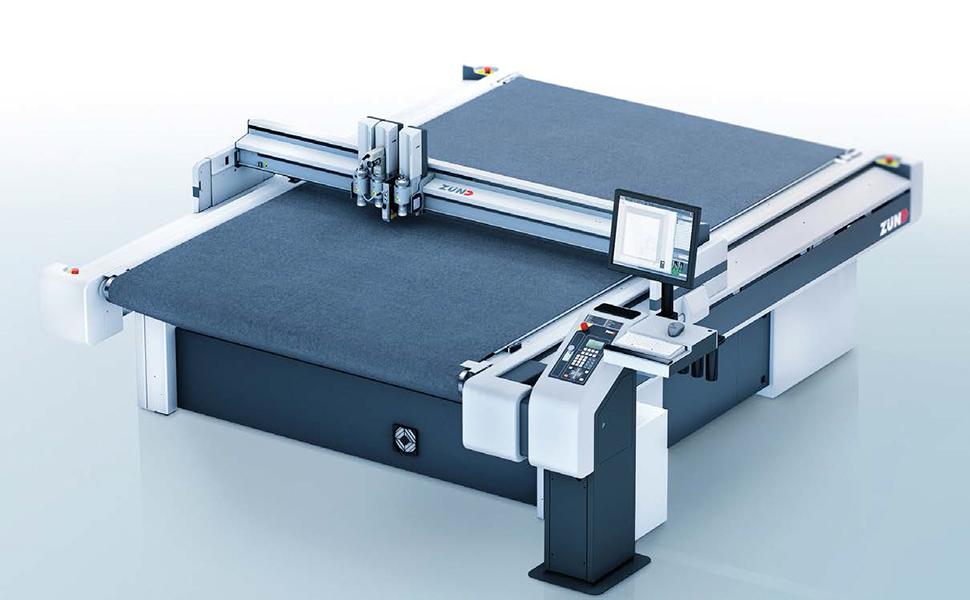BG Soluções leva equipamento da Zünd para a FESPA Digital Printing 2020