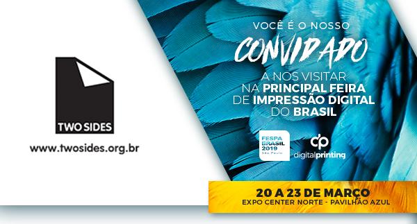FESPA Brasil / Digital Printing