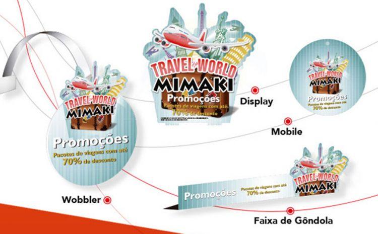 Mimaki Application Lab anuncia edição especial PDV