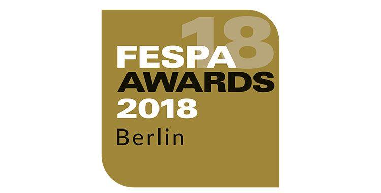 FESPA Awards 2018 abre inscrições