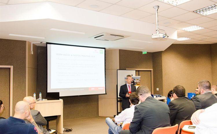 FESPA Brasil Fórum encerra terceira edição agregando valor ao mercado de impressão digital
