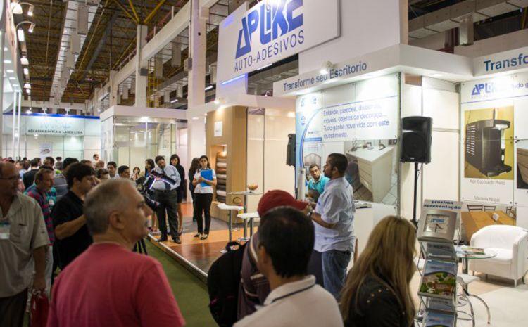 Aplike participa da FESPA Brasil 2019 com novidades