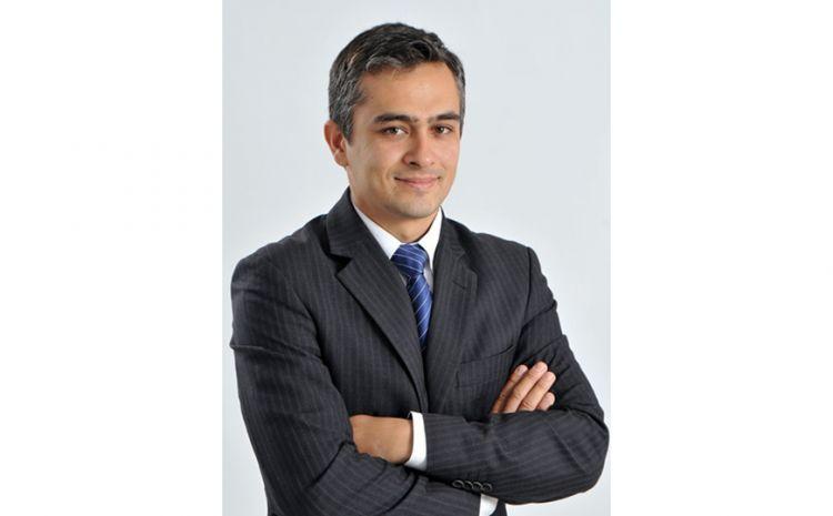 Roland DG Brasil anuncia novo VP