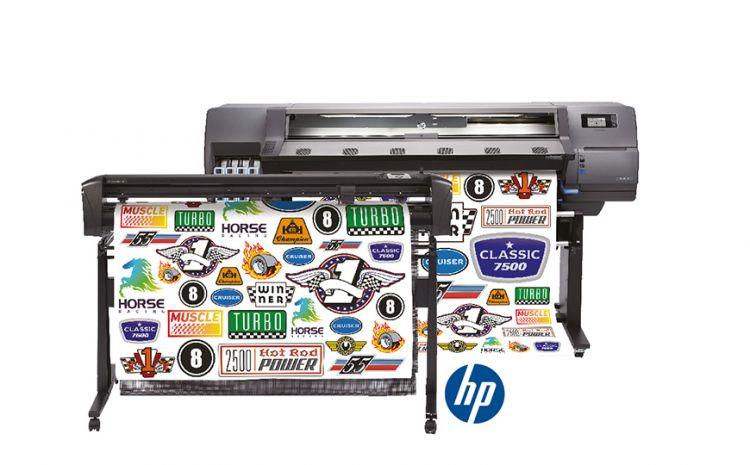 Digigraf apresenta soluções de impressão e acabamento na FESPA Brasil 2019