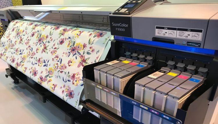 Têxtil e Impressão Digital: a revolução de uma indústria