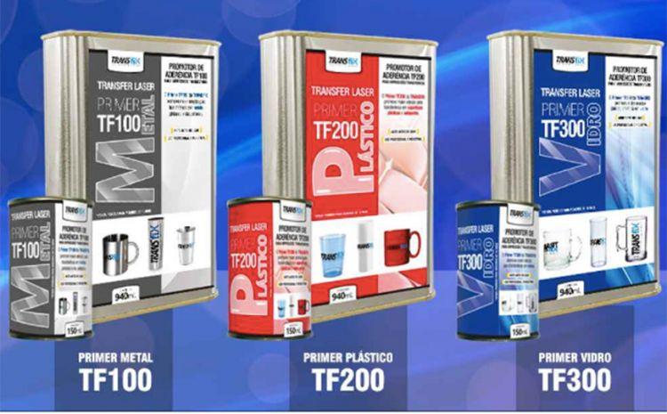 Transfix lança promoter de aderência e limpador de superfície na FESPA Brasil | Digital Printing 2019