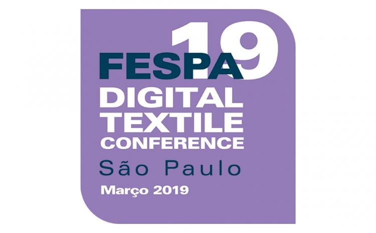 Mundo da impressão digital têxtil em debate no Digital Textile Conference