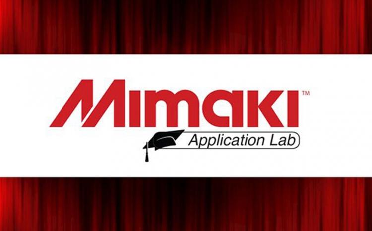 Mimaki promove Application Lab nesta quinta-feira em São Paulo