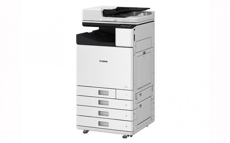 Canon anuncia chegada da série de impressoras WG7100 ao Brasil