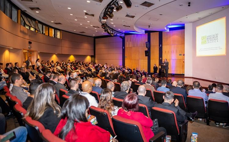 Patrocinadores relatam importância do Congresso Internacional de Tecnologia Gráfica