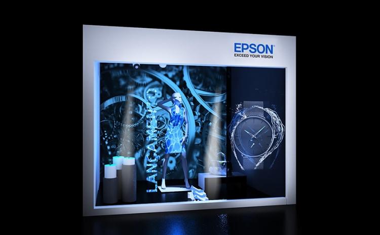 Epson promove evento gratuito em São Paulo sobre digital signage