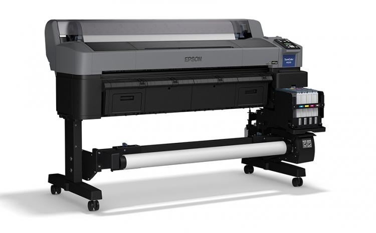 Epson apresenta impressora de nova geração para o setor têxtil