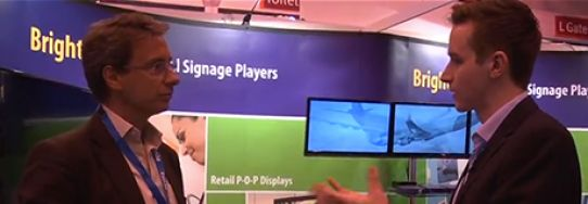 Digital Signage - Flexibilidade