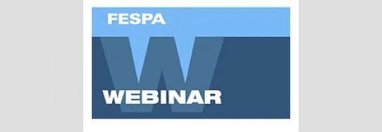 FESPA realiza nova série de Webinars gratuitos para a indústria gráfica