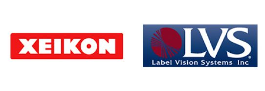 Xeikon e Label Vision Systems anunciam parceria