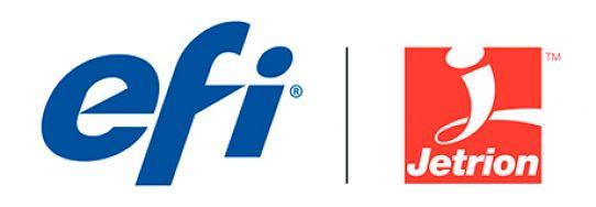 EFI expande a linha Jetrion 4900 com design modular e maior área de impressão