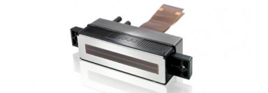 Parceiros da Xaar apresentam as primeiras impressoras de ladrilhos Xaar 1001 GS12 na Tecnargilla 2012