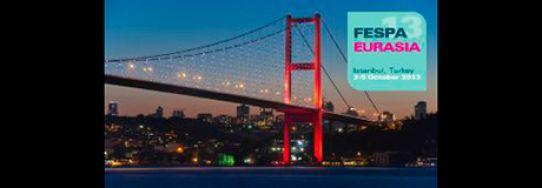 FESPA cria novo evento e amplia alcance global com a FESPA Eurasia