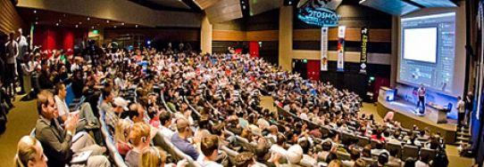 Photoshop Conference surpreende profissionais de Grandes Formatos