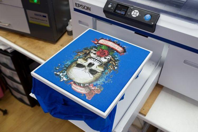 Artigo FESPA: Quais as novidades em impressão direta no tecido?
