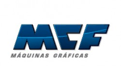 MCF MÁQUINAS GRÁFICAS