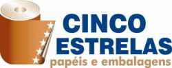 CINCO ESTRELAS PAPÉIS
